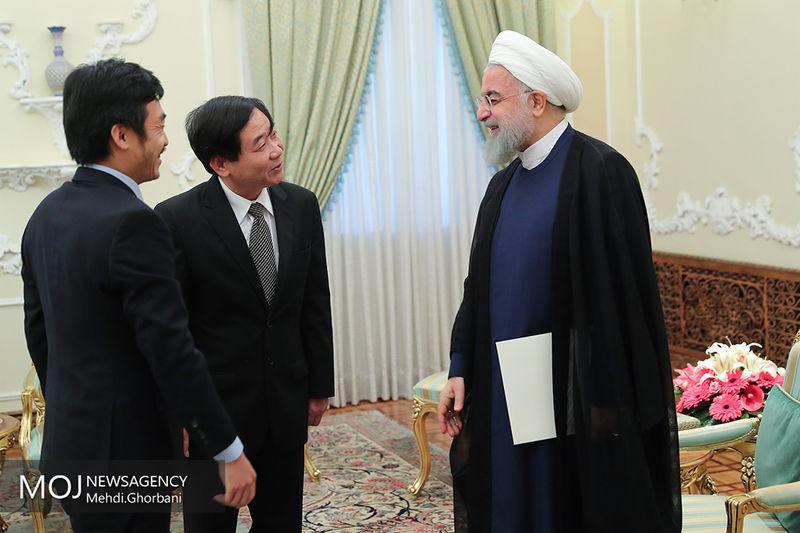 همکاریهای اقتصادی تهران – هانوی تقویت شود