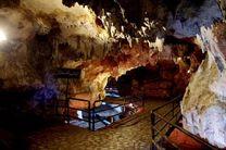 توسعه غار قوری قلعه نیازمند جذب سرمایهگذار