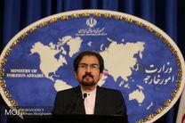 هشدار سخنگوی وزارت خارجه ایران  به سران صهیونیستی
