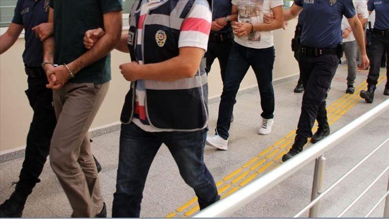 ترکیه 27 نفر را به اتهام ارتباط با شبکه فتح الله گولن بازداشت کرد