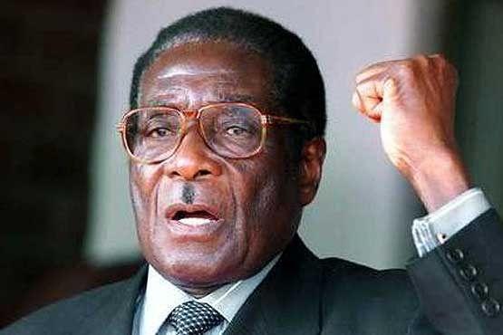 جسد رابرت موگابه به زیمبابوه بازگردانده شد
