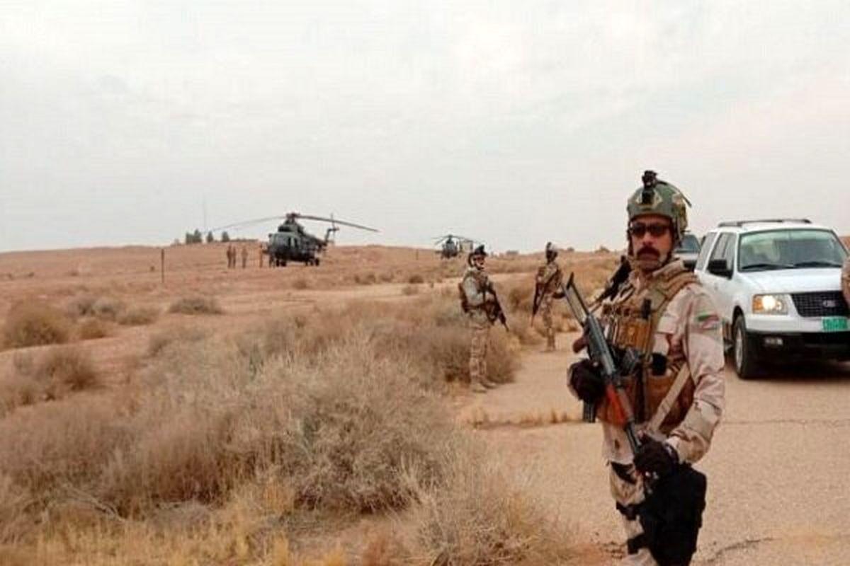 هلاکت معاون والی داعش در عراق