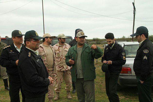 آماده باش کامل یگان حفاظت محیط زیست استان گیلان در ایام نوروز