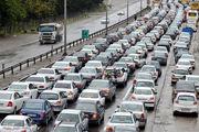 آخرین وضعیت جوی و ترافیکی جاده ها در ۱۸ اسفند ۹۸