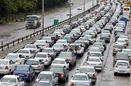 آخرین وضعیت جوی و ترافیکی جاده های کشور در ۱۶ اردیبهشت ۱۴۰۰