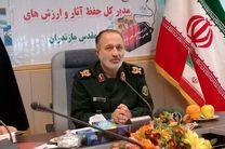 تمامی اتفاقات در جهان نشات گرفته از انقلاب اسلامی است
