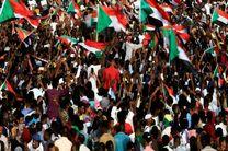 رهبران اعتراضات سودان، تهدید به اعتصاب کردند