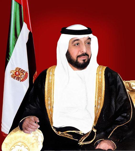 تسلیت رئیسجمهور امارات به ایران