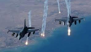 مسکو درباره حمله هوایی جدید آمریکا به سوریه هشدار داد