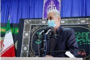 فرودگاه پارس آباد قدرت استراتژیک  در شمال ایران ارتقا بخشیده است