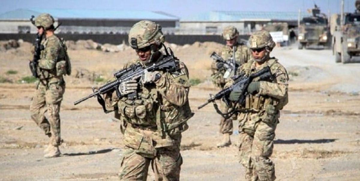 استفاده نظامیان آمریکایی از کودکان افغان برای پاکسازی تلههای انفجاری در عملیات