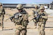 حمله راکتی به پایگاه ائتلاف آمریکایی در دیرالزور سوریه