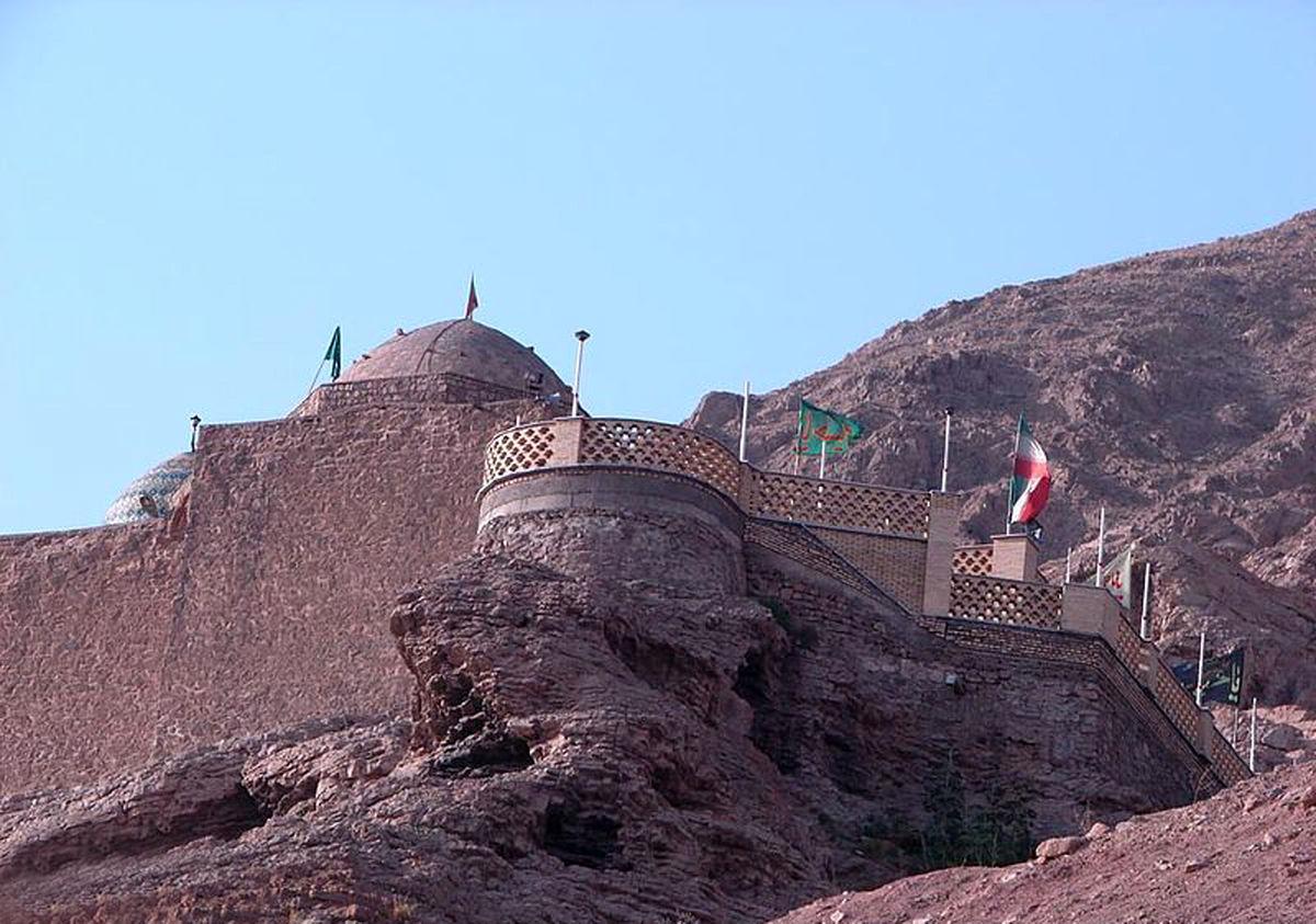 کالبد فرهنگی کوه بیبی شهربانو ثبت ملی می شود / تهران هنوز مقصد گردشگری نشده است