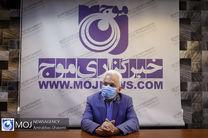سردار مرتضی طلایی برای انتخابات شورای شهر ثبت نام کرد