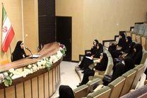 شرکت برگزیدگان بخش آوایی جشنواره قرآن و عترت در کارگاه آموزشی