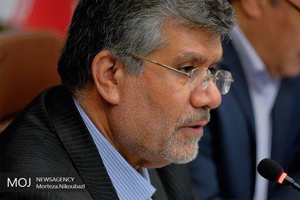 مصاحبه مطبوعاتی مجتبی خسرو تاج، رییس سازمان توسعه تجارت