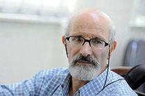 نقالی کارگردان تئاتر برای «طهمورث»