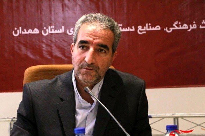 برگزاری آیین نوروزگاه در 9 شهر استان همدان