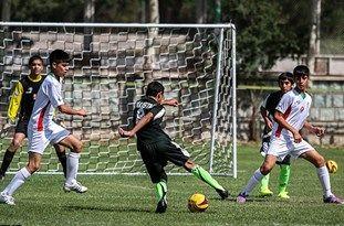 تنکابن میزبان بزرگترین فستیوال مدارس فوتبال کشور