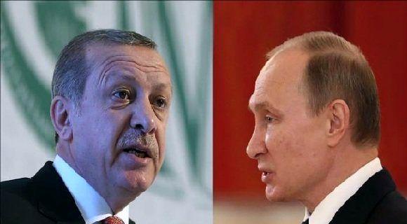 حمله ترکیه به سوریه همانطور که برنامهریزی شده ادامه خواهد یافت