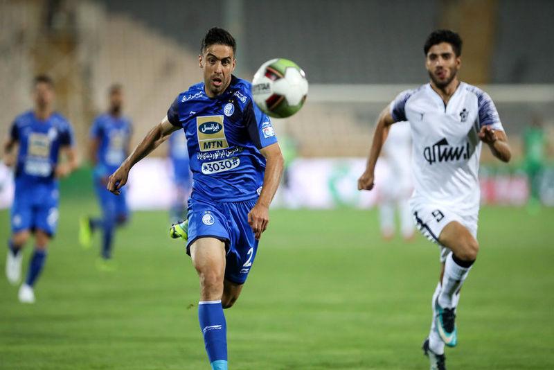 نتایج روز دوم هفته اول لیگ برتر فوتبال