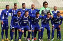تیم استقلال اهواز بازهم دست به تغییر سرمربی زد