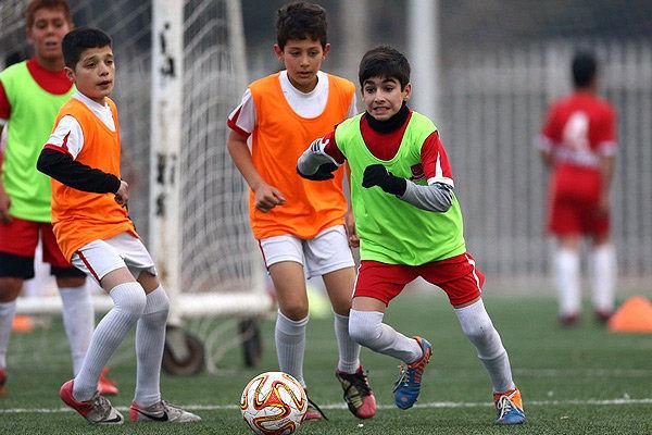 هرمزگان مسابقات فوتبال دانش آموزی کشور را میزبانی میکند