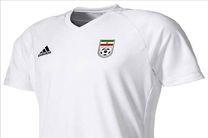 هیچ امتیازی از شرکت آدیداس نگرفتهایم/ طرح روی پیراهن تیم های ملی کشورهای دیگر حتی بزرگتر از یوز ایرانی است