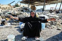 118 معلول حاصل زلزله شدید کرمانشاه