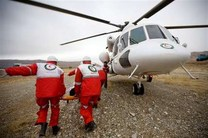 بکارگیری 5 بالگرد در مناطق سیل زده/اسکان اضطراری بیش از 23 هزار نفر/امدادرسانی به 4 استان ادامه دارد