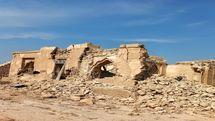 بناهای تاریخی قشم در خطر نابودی