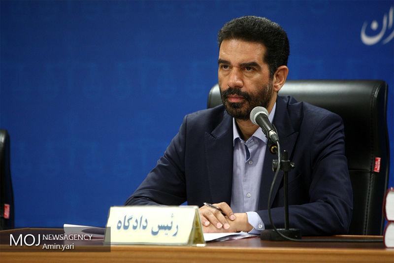پیگیری دستگاه قضا برای استرداد یکی از متهمان فراری پرونده پتروشیمی به کشور