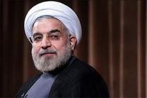 روحانی، فردا به کرمانشاه سفر میکند