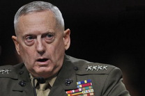 وزیر دفاع آمریکا وراد بغداد شد