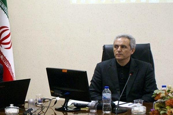 پیش بینی برداشت 41 هزار تن نخود در استان کردستان