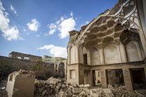 تخریب خانه تاریخی نائل ارتباطی با شهرداری اصفهان ندارد
