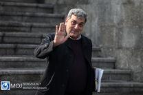 شهردار تهران رای خود را به صندوق انداخت