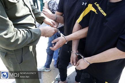 مرحله جدید طرح کاشف پلیس آگاهی پایتخت