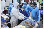 بستری شدن 11 بیمار کرونایی جدید در منطقه کاشان /  تعداد کل بستری ها 189 بیمار
