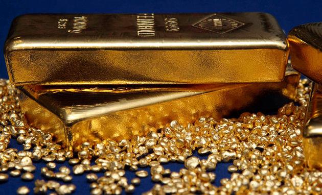 طلای جهانی در ۱۲۲۶ دلار ایستاد