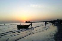 ورود خودرو به ساحل سورو بندرعباس ممنوع شد