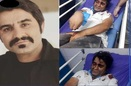 حمله به بازیگر دودکش به دلیل حمایت از آیت الله رئیسی