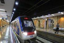 ساعت کار قطار شهری در اصفهان افزایش یافت