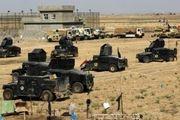 انهدام ۳ آشیانه داعش در عراق توسط نیروهای حشد شعبی