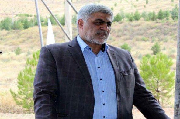 عملیات احداثمجتمع تحقیقات و فناوری جهاد دانشگاهی استان لرستان آغاز شد