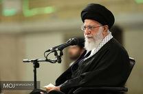 ملت ایران! حضور شما پاسخی قاطع به بیگانگان و دشمنان و سستعهدان داد