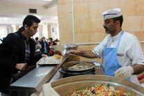 توزیع غذای گرم برای دانشجویان در ایام مبارک رمضان ابلاغ شد