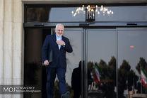 واکنش ظریف بعد از مخالفت رئیس جمهور با استعفایش