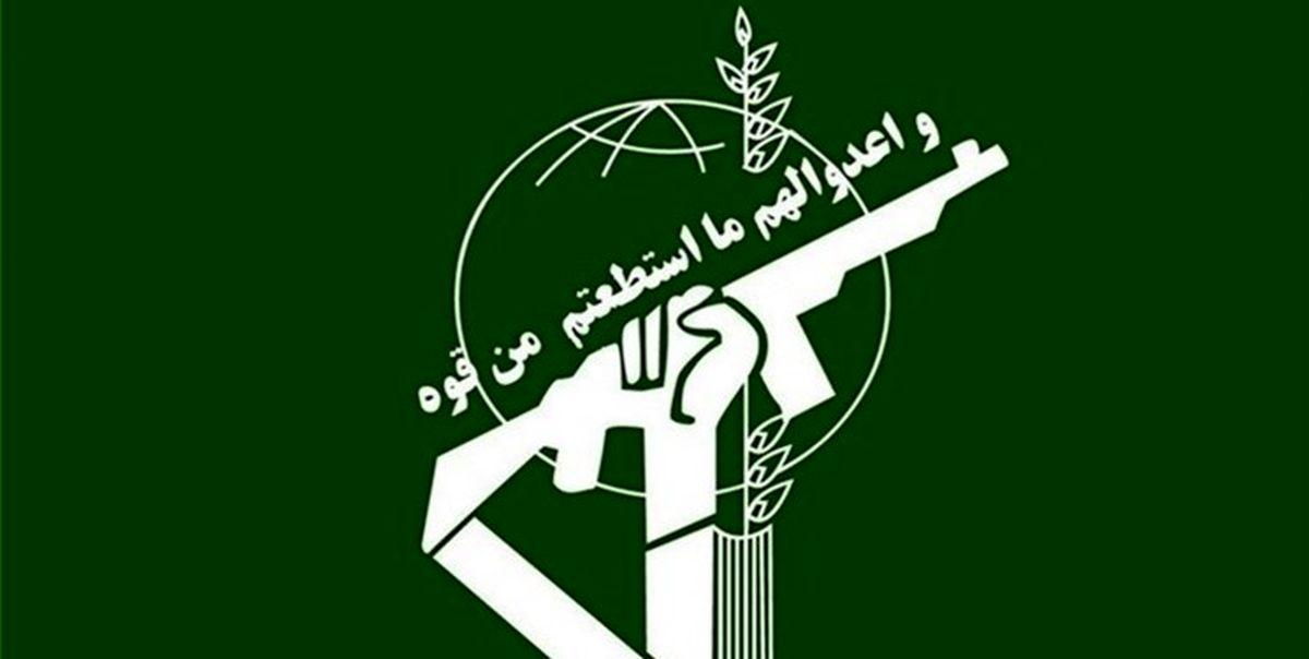 انهدام یک تیم تروریستی در سروآباد کردستان