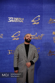 چهارمین روز سی و هفتمین جشنواره فیلم فجر/صابر ابر